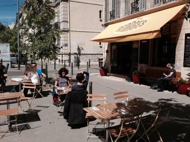 GEORGES TRAM CAFÉ