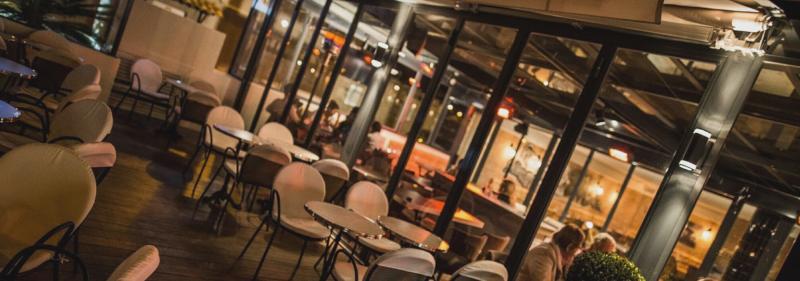 Brasserie Manhattan
