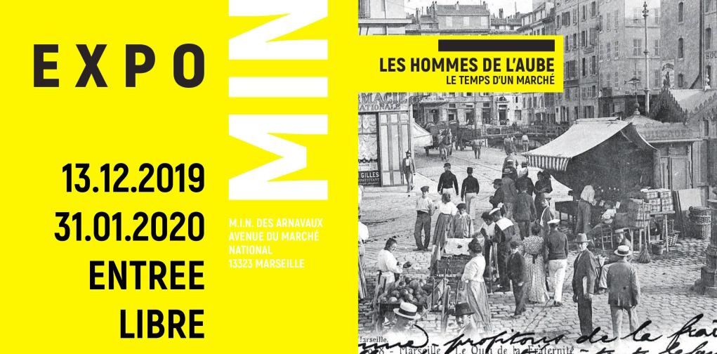You are currently viewing Découvrez l'exposition « LES HOMMES DE L'AUBE : Le Temps d'Un Marché ».