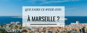 Read more about the article Que faire ce week-end à Marseille ? (18-19 janvier)
