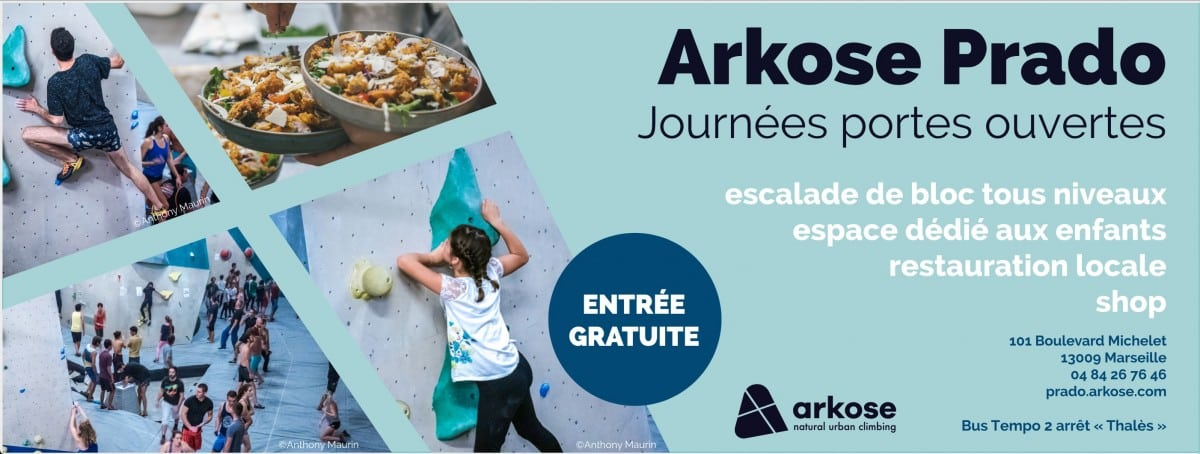 Arkose Prado