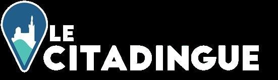 cita logo blanc