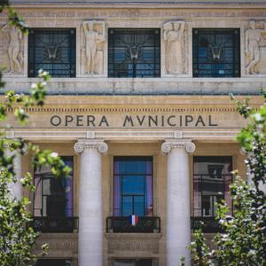 Opera de Marseille